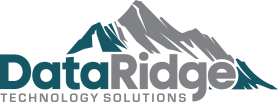 Data Ridge logo