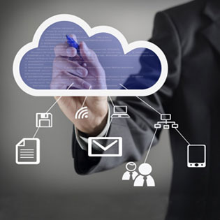 cloud computing hosting providers | cloud computing host